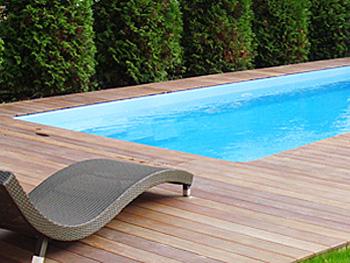 Сколько стоит композитный бассейн