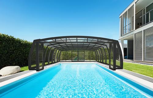 Павильон для бассейна OMEGA