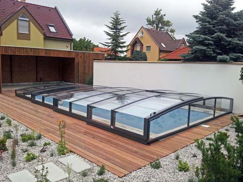 Павильон для бассейна VIVA