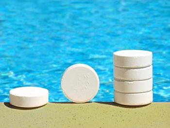 Дезинфекция_воды - химические препараты