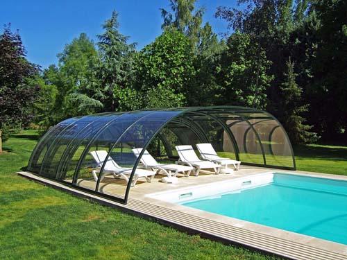 Павильон для бассейна TROPEA